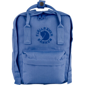 Fjällräven Re-Kånken Mini Backpack Barn un blue